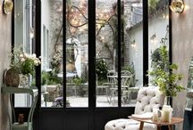 EDEN / Garden- Terasse- Balcony