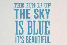 COLOR: Blue me away / by eShakti.com