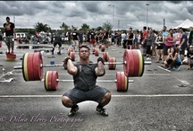 Strength Training / by Tribesports