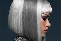 Grey / by Deette Kearns