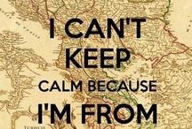 My Roots / Balkan