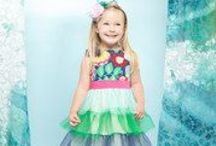LILA IN ZULILY / by Baby Raindrops