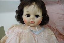 DOLLS / by Baby Raindrops