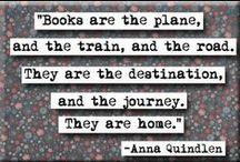 Kirjat ja lukeminen