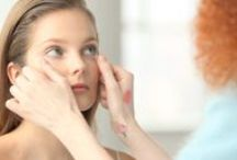 Makeup Tips & Products / by Angelica Tejera