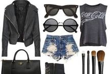 Polyvore / Combination / by Trendhelden