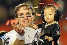 WHO DAT Nation!