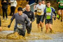 Tribesports: Race Day / There's no Challenge like Race Day / by Tribesports