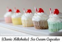 Ice Cream Recipes & Ideas / Find recipes, party ideas and creative ice cream ideas on this board!