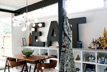 EAT / Decorate your kitchen