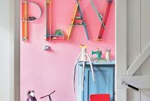 PLAY / Decorate your kids room