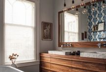 WASH / Decorate your bathroom