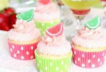 Cinco de Mayo Recipes & Ideas / Celebrate and embrace Mexican culture and traditions with our fun Cinco de Mayo board! We found margaritas galore, amazing party recipes and even have our famous Strawberry Margarita Cupcake recipe pinned to take you to the blog!