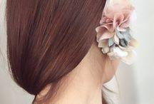 ∞ Spring for you ∞ / 大人の女性に贈りたい♪ ロマンチックで可愛らしい春アイテム。iichi Crafts & Living http://www.iichi.com