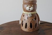 Cat Lovers / iichi Crafts & Living http://www.iichi.com