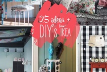 DIY I want to try... / A place to pin all of the things I will never have the time to do.  / by Kreative Kristina
