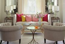 Home Decor and More / by Jenna Ann