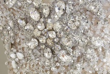 BLING IT ON!❤ / ❤ALL THAT GLITTERS...BAUBLES, BLING & SPARKLE ❤ / by ❤ Babette ❤