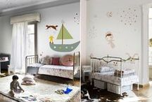 Kid's Room / by Hope Meng