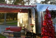 """The Trailer Gal- On Site Glam / The Trailer Gal offers full rental of our Gypsy 1963 Vintage trailer for """"anything wedding"""".. The Trailer Gal also provides on site spring shooting at our home destination - beautiful gardens are the backdrop for this Vintage Trailer. We offer a full array of event services including planning, costing and negotiations, and outsource catering & floral. I am The Trailer Gal...here to assist you in making your event a magical and unforgettable one!"""