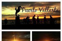 Puerto Vallarta / Most of these photos were taken from The Ventana del Mar property in Puerto Vallarta Mexico