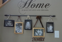 For The Home / by Alyssa Marie