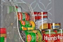 Food & Food Storage