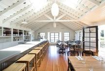 Restaurant Design / by Holly Garnsey