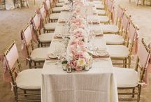 Lovely Weddings / by Tracey Rosemary