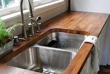 kitchen / by Nicki Greene