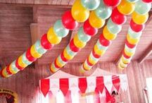 Party Garlands Galore / by Hostess with the Mostess