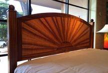 Gorgeous Koa Furniture
