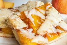 Pies/Cobblers/Tarts