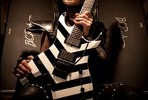 Guitars  / by Lauren :)