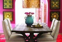 My Dining Room / by Dawn B