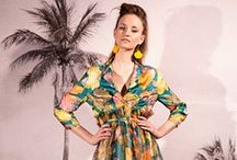 Resort 2013 faves / by Kayte Terry