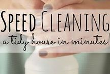 CLEANING / Cleaning advice for just about everything.