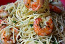 Seafood Dinner Ideas