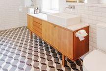 Baths / by Hope Meng