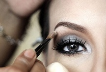 Its in the details* / Anything from make up tips to makeshift home beauty sollutions