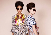 spring '13 fashion week faves / by Kayte Terry