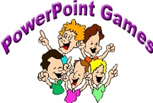 Classroom PowerPoint Games