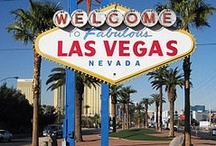 Welcome to Fabulous LAS VEGAS / by Bill Root