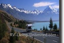 RVing We Love It !!! / by Bill Root
