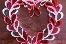 Valentine's day / by Nicki Greene