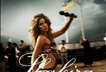 Shakira / by Lola Grace