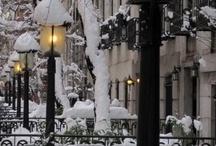 NEVE / SNOW