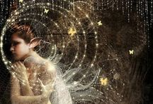 Magic & Whimsy / Magical, mystical and simply endearing...