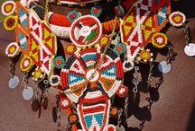 AFRICA /  AFRICAN