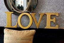A Mother's Love / This board is a reflection of my son... His style, his decor, and his love for Christ.